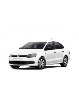Volkswagen Polo МКПП